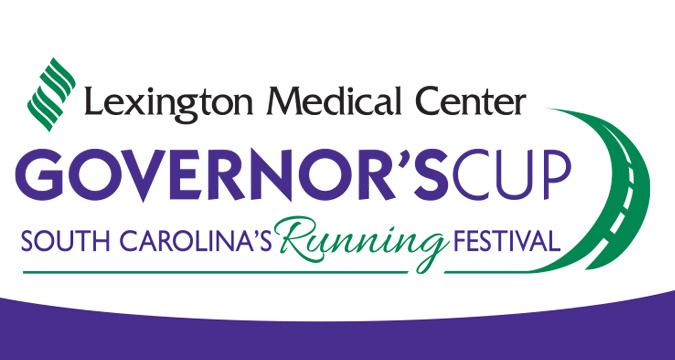 Lexington Medical Center Governor's Cup