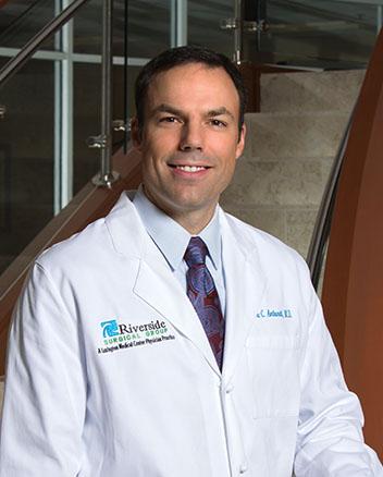 Marc C. Antonetti,MD,FACS