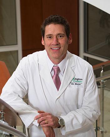 Matison L. Boyer,MD