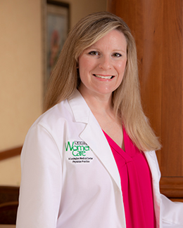 Jaime Brown Price, MD, FACOG