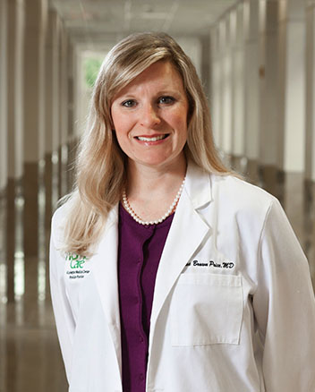 Jaime Brown Price, M.D.