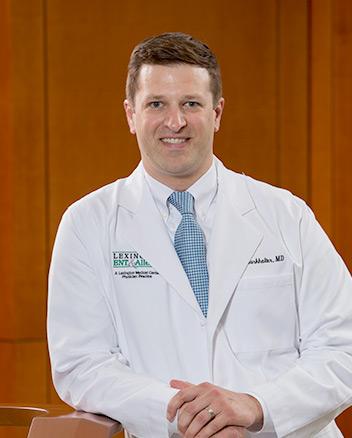 Neal W. Burkhalter,MD