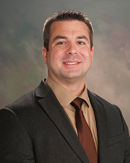 Christopher A. Cooper,MD,MPH