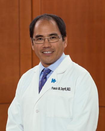 Francis M. Dayrit,MD,FCCP