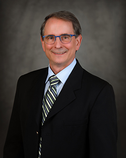 Russell E. Ditzler, MD