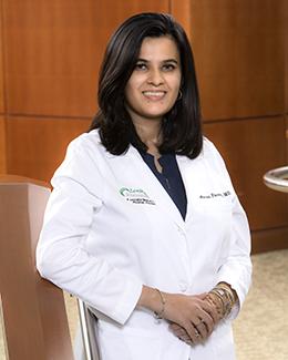 Maria Farooq,MD