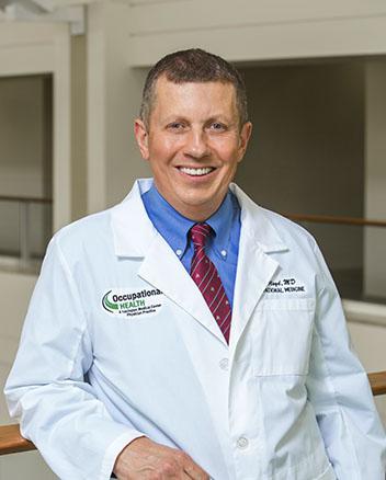 Will C. Floyd,MD,MPH
