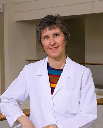 Gwendolyn C. Galphin,MD
