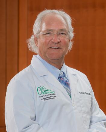 W. Shawn Ghent,MD,FCCP