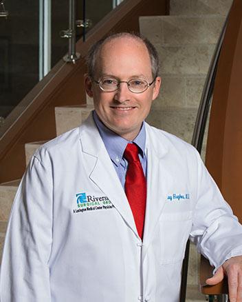 S. Gray Hughes,MD,FACS