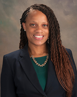 Alicia S. James, MD