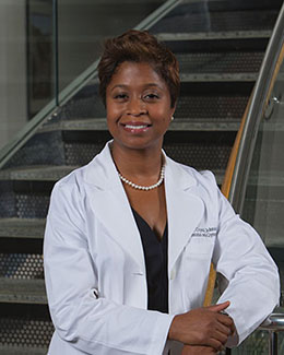 Crystal Y. Johnson, M.D.