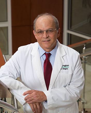David R. Kingery,MD