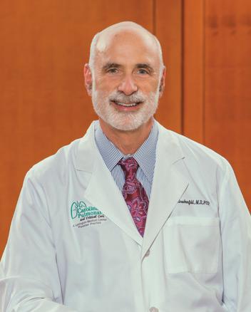 Paul M. Kirschenfeld,MD,FCCP,FACP