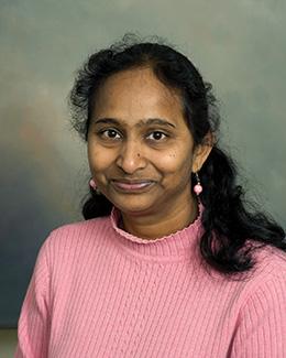 Vijaya Korrapati,MD