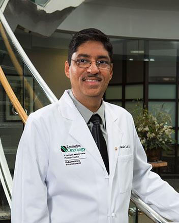 Asheesh Lal,MD