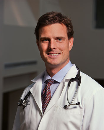 Joshua D. Lawson, MD