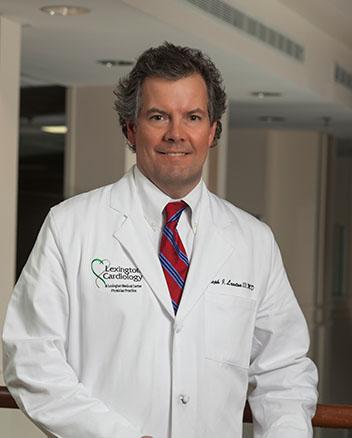 Joseph J. Lawton III,MD,FACC,FSCAI