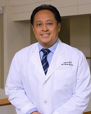 John M. Lazaro,MD