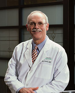 Gregory E. Lyman, MD