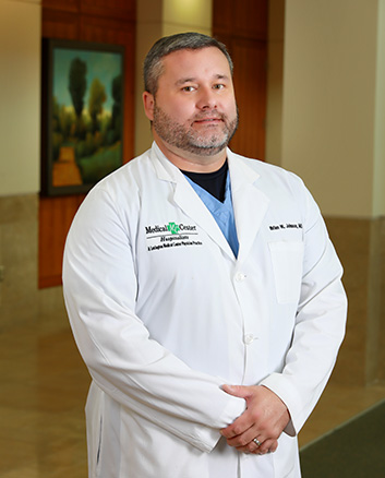 Brian Johnson,MD