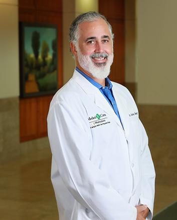 James P. Benedict, Jr.,MD