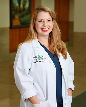 L. Leah Clanton,MD