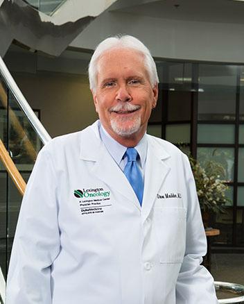 Steven A. Madden,MD