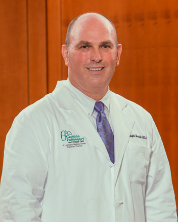 M. Christopher Marshall, MD, FCCP
