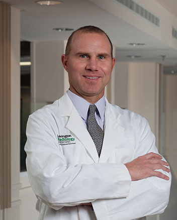 Christopher McCarty, MD