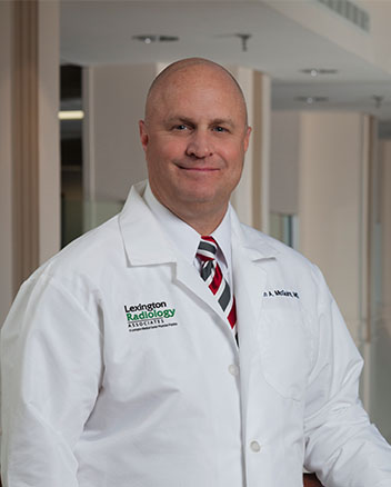 Keith McGuire, MD