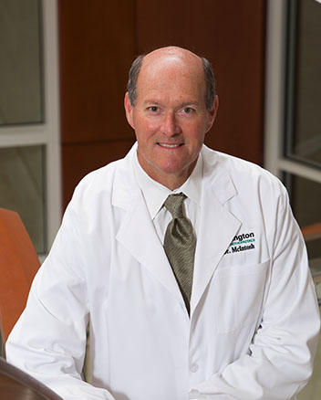 James C. McIntosh, Jr.,MD