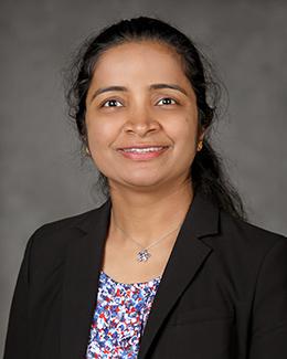 Greeshma R. Mereddy,MD