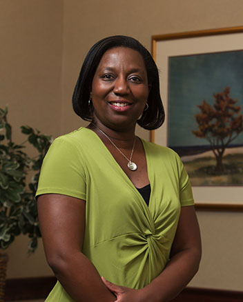 Stacie K. Moore-Bowens, MD