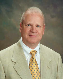 Donald G. Moore, MD
