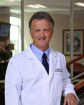 Richard P.  Murray,MD