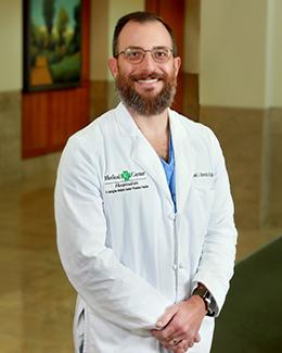 Mitchell L. Nimmich,MD,SFHM