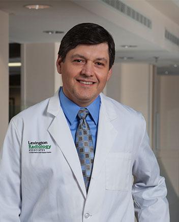 A. Alejandro Pertile,MD