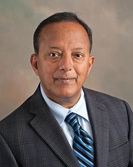 Arumugam T. Perumal,MD,MRCP