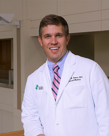 Brent M. Powers, MD