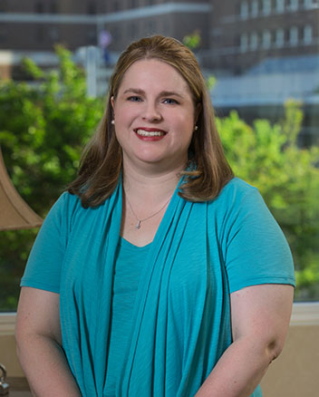 Julie A. Reed, MD, FACOG