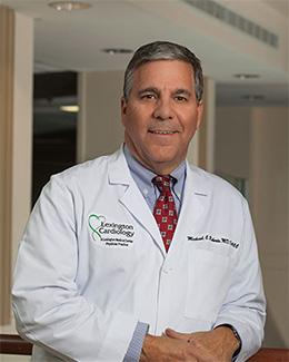 Michael Roberts,MD