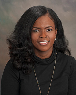 Adeline Saint-Jour,MD
