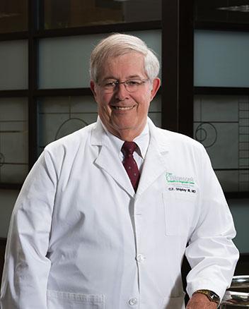 Charles F. Shipley III,MD