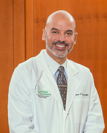 Mohamed S. Soliman, MD, FCCP