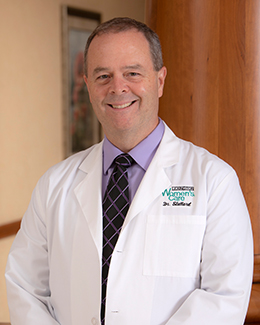 David J. Stallard, Jr., MD, FACOG