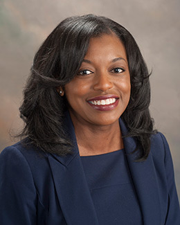 Cherisse Thomas,MD