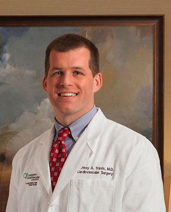 Jeffrey A. Travis,MD