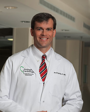 Stephen Van Horn, MD