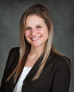 Amanda J. Warner,DPM